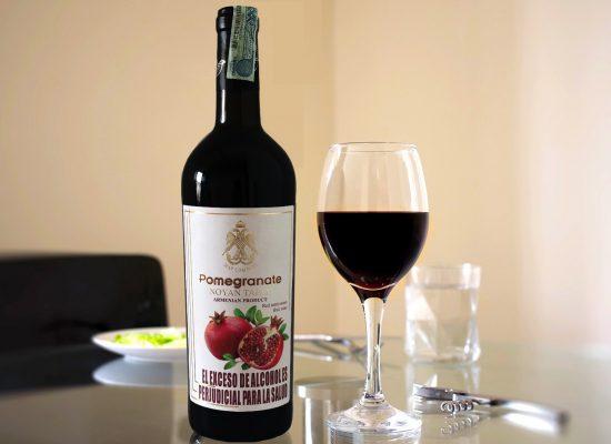 vino Noyan Tapan Cena